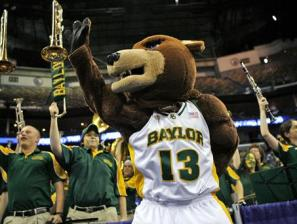 Big-12 Battle Features Baylor and Oklahoma State on Monday Night