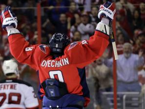 Friday NHL Online Betting Advice: Montreal Canadiens vs Washington Capitals