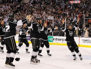 Kings and Ducks Renew California Rivalry with Last Year's Playoff Series in Mind