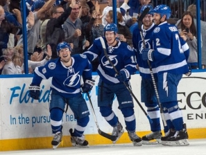 Tampa Bay Out to Prove They are For Real Once Again with Visit to New York
