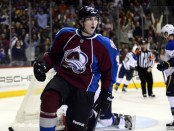 Avalanche Visit Bruins on Columbus Day Looking for First Win of New Season
