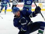 Canucks Look to Stay Unbeaten Against Winless Oilers Friday Night