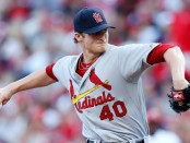 Cardinals Attempt to Pull Even with Giants on the Road Wednesday Night