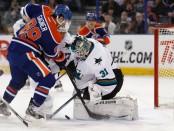 Hurricanes Still Winless on the Season as They Visit the Oilers in Edmonton Tonight