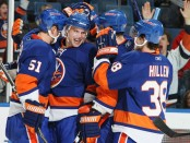 Islanders and Hurricanes Look to Put Last Year in the Rear-View Mirror Tonight