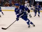 Lightning Look to Stay Hot with Visit to New York to Face Rangers
