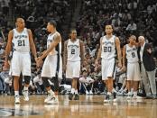 San Antonio Look to Extend Win Streak to Nine Games Against Nets