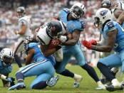 Titans Look to End Three-Game Skid Sunday Versus Browns at Home
